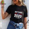 Pete Buttigieg 2020 for President Campaign USA Flag t-shirt