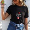 Pi Day Shirt Teachers Love Pi Math Geek Gift