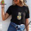 Pineapple T-Shirt For Women, Men, and Kids