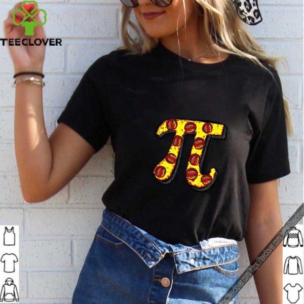 Pizza PI Day T Shirt 2019 Math Geek Gift
