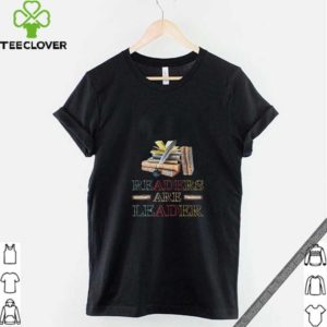 Readers Are Leaders T Shirt