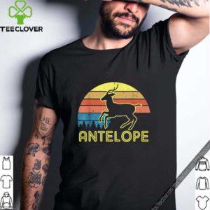 Antelope Vintage Shirt