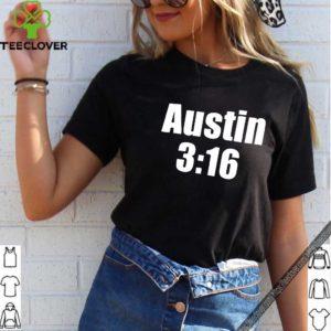 Austin 316 Original T-Shirt
