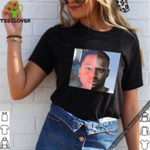 Jamie Foxx Kobe Bryant For T-Shirt
