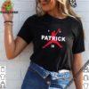 Patrick Mahomes Air Patrick Air Jordan Tee Shirt