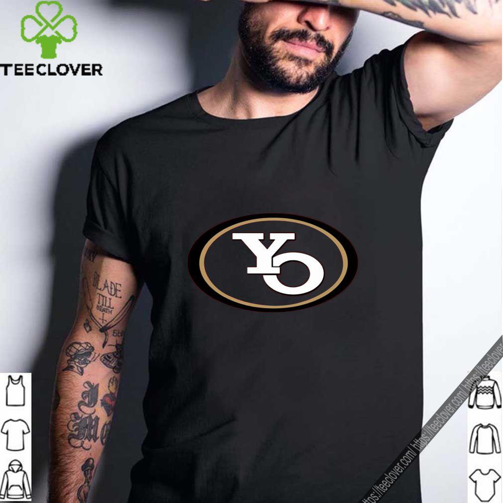 Youngstown 49ers Tee Shirt
