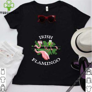 Baby Yoda Houston Astros Baseball Logo shirtOriginal Lazy Irish Flamingo Shamrock Beer Mug St Pattys Day shirt