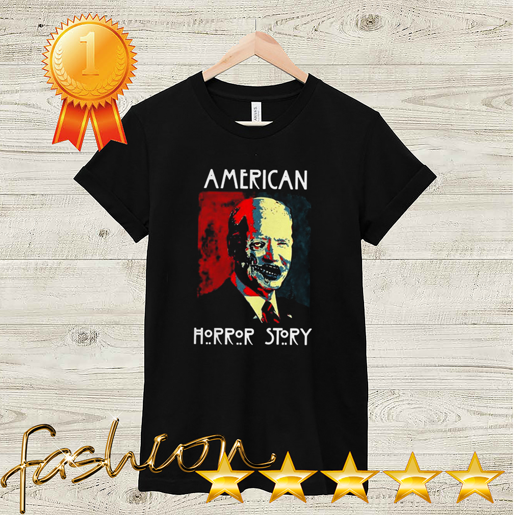 American Horror story shirt 23