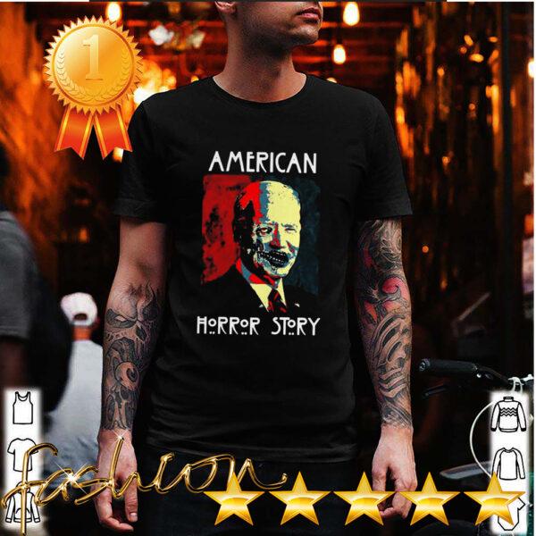 American Horror story shirt 7
