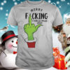 Grinch Merry Fucking Christmas 2020