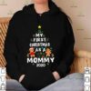 first christmas as a mom T-Shirt