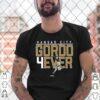 Alex Gordon Gordo 4ever Kansas City shirt