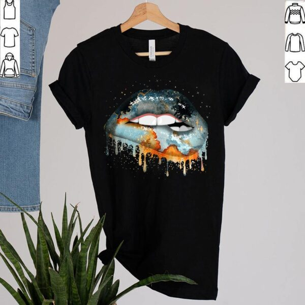 Best Freedom Peace Soul Lips Love Hippy Hippies Lifestyle Faith T Shirt 2