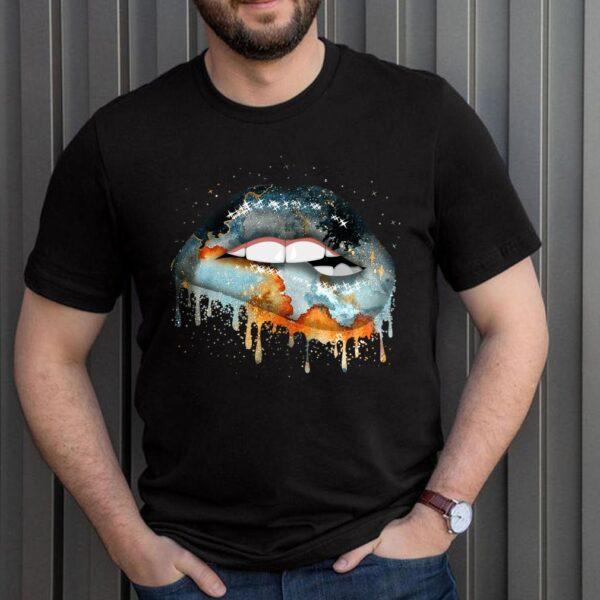 Best Freedom Peace Soul Lips Love Hippy Hippies Lifestyle Faith T Shirt 3