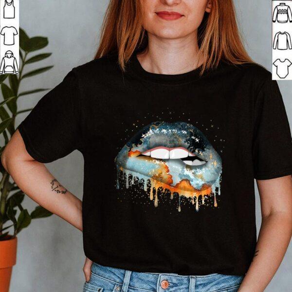 Best Freedom Peace Soul Lips Love Hippy Hippies Lifestyle Faith T Shirt