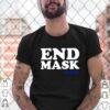 End Mask Joe Biden shirt