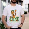 Larry june lakai limited foLarry june lakai limited footwear shirtotwear shirt