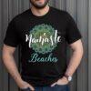 Namaste Beaches T Shirt 2