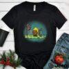 Peace gnome T Shirt