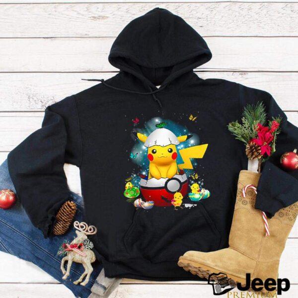 Pokemon Pikachu 2021 shirt 3