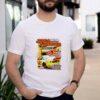 Joey Logano Checkered Flag 2021 Food City Dirt Race Winner