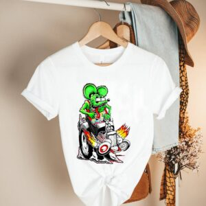 Mothers Worry shirt 2