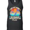 Got My Mind On Summer And Summer On My Mind Surfing Nurse Life vintage shirt