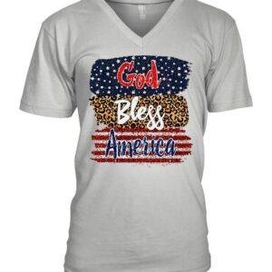 God Bless America God Bless America shirt