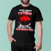 Any man can be a father but it takes someone special to be a Arkansas Dad shirt
