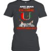 Any man can be a father but it takes someone special to be a Hurricanes Dad shirt