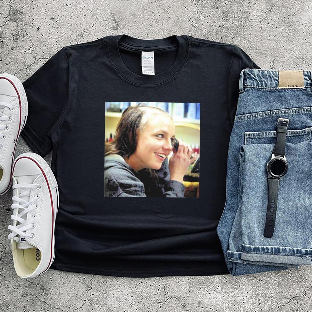 Britney-Spears-shirt