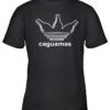 Caguamas Adidas shirt