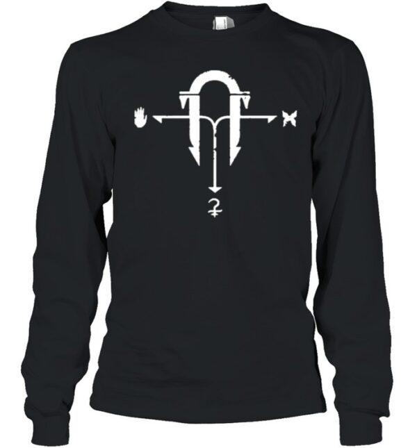 Destiny 2 Black Armory Emblem shirt