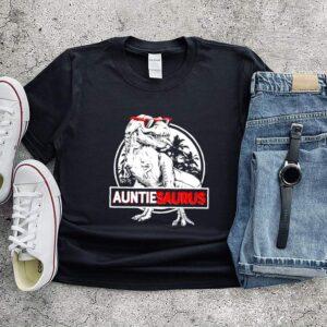 Dinosaur Auntiesaurus shirt