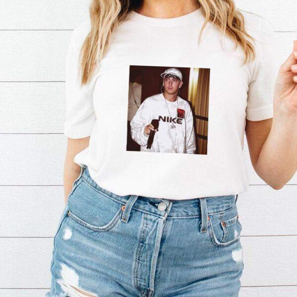 Eminem shirt