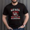 Just Call Me Big Papa Because Im Way To Cool To Be Called Grandfather shirt
