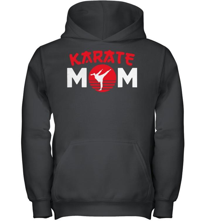 Karate mom shotokan shitoryu shirt 7