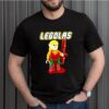 Lego Legolas shirt