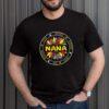 Nana Sunflower Feya Jayden Kayden Asher Jon Brendon shirt