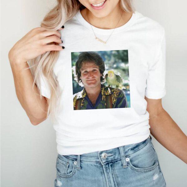 Robin Williams shirt 5
