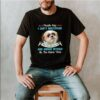 Shih Tzu People Say I Cant Multitask But I Can Piss You Off And Amuse Myself At The Same Time Shirt