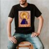 Stevie Arts Nicks Quote Gift Is My Fairy Godmother Vintage Shirt