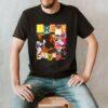 Brent Faiyaz 90's Hip Hop Rap Tour Vintage T shirt