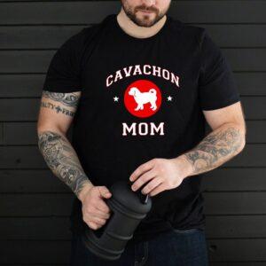 Cavachon Mom T shirt