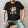 I like my coffee dark bitter and too hot for you shirt