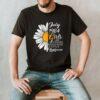 July Girl 1984 37Th Years Old Sunshine Birthday shirt
