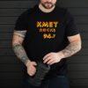 Kmet Rocks 94.7 shirt