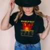 Manifest 03 seasons 2018 2021 thank you for the memories shirt