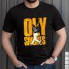 Matt Olson Oly Smokes Shirt