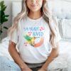 59 Year old birthday years loved hummingbird shirt